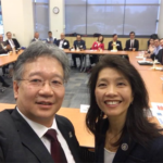 White House AAPI Meeting